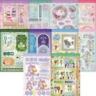 Hunkydory Luxury Topper Die-Cut Cardmaking Sets  SPECIAL MOMENTS MOM