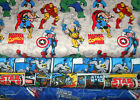 SUPER HEROS  FABRICS GROUP7  SOLD BY THE HALF YARD