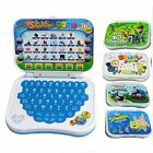 Early Childhood Learning Machine Mini English and Chinese Computer Toys Children