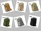 Outdoor Military Camping Tactical Men Transport MOLLE Assault Pack Bag Backpack