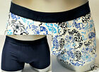UNCOVER by Schiesser 2 Pack Trunk Shorts Boxershorts Boxer Boxershort M L XL