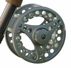 AD Brytec Large Arbour Alloy Salmon & Trout Fly Fishing Reels 3/4 5/6 7/8 9/11