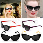 Hot Women Cat Eye Glasses Eyeglasses Retro Sunglasses New Fashion Eyewear Shades