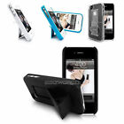 Stand Basamanto per Scrivania adatto per Apple Iphone 4 4s + Cover rigida
