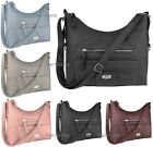 WOMEN'S DESIGNER LEATHER STYLE CELEBRITY TOTE SMILE STUD LADIES SHOULDER HANDBAG
