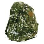 Mens Smith & Jones Digital Camouflage Backpack Rucksack School College Shoulder