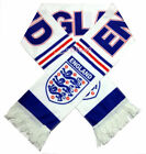United Kingdom England World Cup Country Flag Football Soccer Neck Scarf Scarve