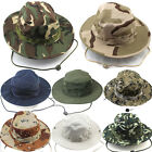 Bucket Hat Boonies Hunting Fishing Climbing Camping Travel Picnic Outdoor Cap