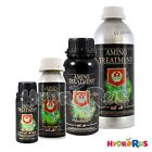 House & Garden Amino Treatment 100ml 250ml 500ml 1L - Plants Flower Root Growth