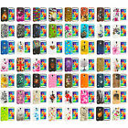 For Samsung Galaxy S5 SV TPU Design Soft Rubber Silicone Skin Case Cover