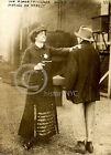 1909 WOMAN POLICE OFFICER WASHINGTON DC PHOTOGRAPH Vintage Largest Sizes
