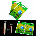 Brand New 50pcs/10bags Chemical Light Fishing Fluorescent Glow Stick