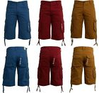 MENS SHORTS ENZO BRANDED BRAND NEW IN 3 COLOURS ALL SIZES 28 TO 44 CHEAP  PRICE*