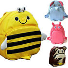 1 Kid Cute Rucksack Children Kindergarten Fancy Animal Style School Bag Backpack