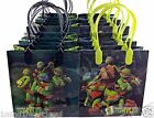 Teenage Mutant Ninja Turtles Birthday Party Favor Gift Bags Goodie Candy Treat