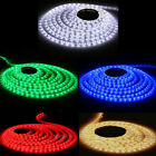 3528 Cool/Warm White Blue Red Green 300LED SMD 500cm Waterproof Light Strip Lamp