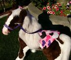 CUSTOM SADDLE SETS ONLY for FurReal Butterscotch (Large) Smores Pony