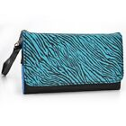 Clutch Wristlet Wallet w/ Pouch for Apple iPhone 6 6S 7 8 + Plus 5.5 Inch