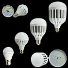 220V E27/B22 LED Bulb 3/5/7/9/12/18/24/36/40W Globe Light Lamp Energy Saving SMD