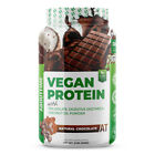 SDC About Time - VEGAN PROTEIN 2Lbs - 2 Flavors - Plant Based Pea Isolate