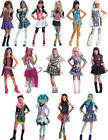 Monster High Kinder Karneval Fasching Kostüm 116-152
