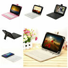 """9"""" Android 4.4 Tablet PC WIFI Capacitive HDMI Dual Core Camera 8GB w/ Keyboard"""