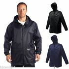 Regatta Stormbreak Waterproof Jacket Rain Coat Mens Ladies Adults Womens Unisex