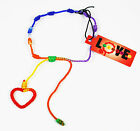 Friendship Bracelet Fashion Gift for Lover Girl Friend Present NEW Many Colours