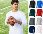 A4 Men's Cooling Performance Long Sleeve Crew Neck Tee Shirt 8 COLORS-N3165 3165