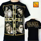 New Mens / Ladies Womens Unisex Elvis Presley t-shirt Top