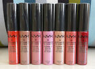 NYX Soft Matte Lip Cream / SMLC / Pick Your One Color !