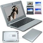 """10.1"""" Inch 8GB VIA8880 Android 1.5GHZ 1GB Camera Dual Core Laptop Notebook COW"""