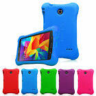 Shock Proof Kids Friendly Case Cover for Samsung Galaxy Tab 4 8.0 8-Inch Tablet