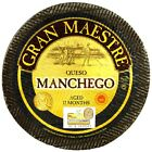 Manchego 12 Monate Feines intensives Aroma Ideal für Tapas