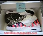 2011569974964040 2 Nike Air Tech Challenge II   White   Red   Blue