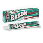 NEW NOVELTY TOOTHPASTE CUPCAKE OR BACON FLAVORED FUNNY GAG JOKE GIFT