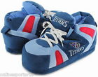 Tennessee Titans Slippers Hi Top Boot Comfy Feet