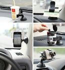 TR00 ONE 360°Rotating Car Windshield Mount Holder Stand Electronic Good Bracket