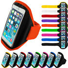 For Apple iPhone 6 (4.7) Gym Sport Running Armband Arm Band Case Cover