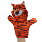 Animal Wildlife Hand Glove Puppet Soft Plush Puppets Kid Childrens Toy 12 Styles