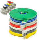 High-end patch cable Super Slim installation cable Cat.6 of Cat.5e uiten