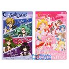 JAPAN SUNSTAR 2015 SCHEDULE BOOK SAILOR MOON 8 X 13 PVC DATEBOOK FOR COLLECT