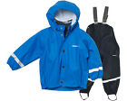 Didriksons Boys 2 Piece Snowsuit Jacket and Salopettes - Slaskeman  Ski Snow Wet