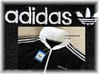 NEW ADIDAS BECKENBAUER TT TRACK JACKET football soccer Germany Top Tag ORIGINALS