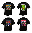 Frankenstein / Dracula / Werewolf Custom Monster T-Shirts - Adult Sizes S-5X $19.99 USD on eBay