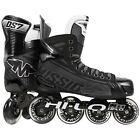 Mission Inhaler DS7 Inline Roller Hockey Skates - Junior / Senior Sizes