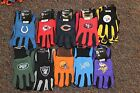 NFL Wincraft Sport Utility Gloves Rubber Dots Grip Choose Your Team Brand New on eBay