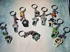 Chibi Once Upon a Time Key Chains Characters ( Improved with new charms)