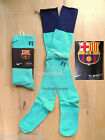 XS S M L XL BARCELONA NIKE AWAY SOCKS football soccer calcio mens boys 2011