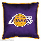 Los Angeles Lakers Toss Pillows Single or Pair Throw Pillow
